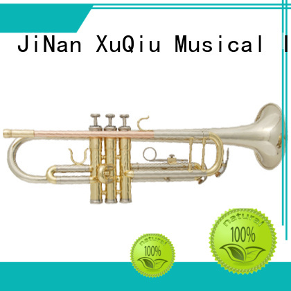 professional student trumpet manufacturer for concert