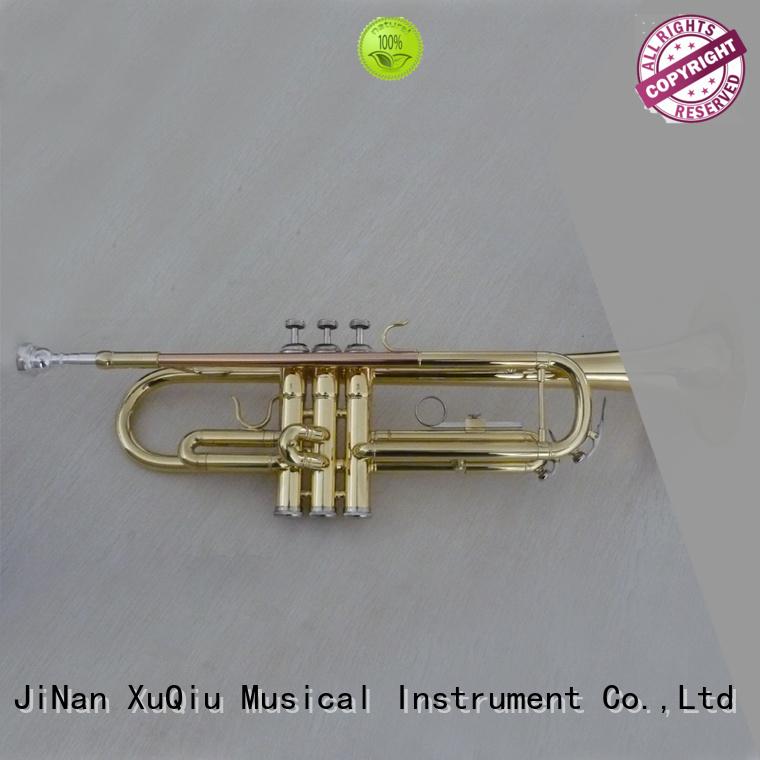 XuQiu top pocket trumpet price for beginner