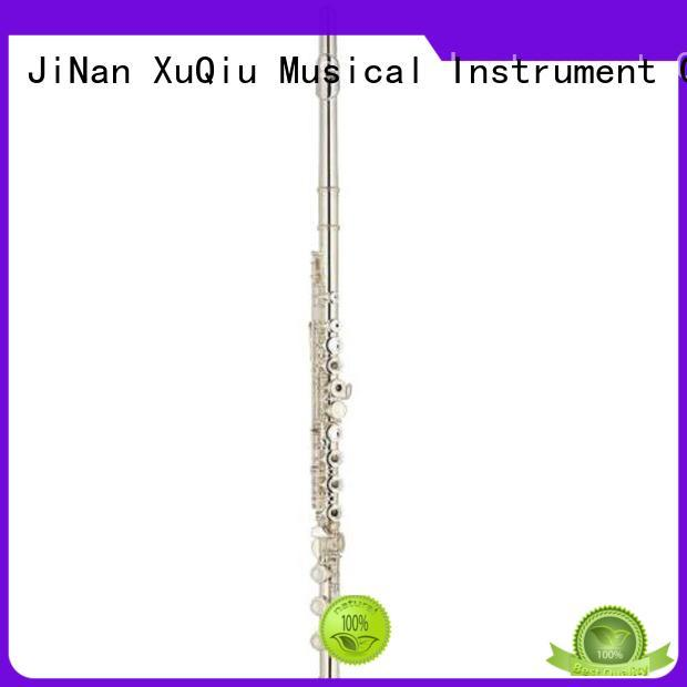 XuQiu silver flute brands for student