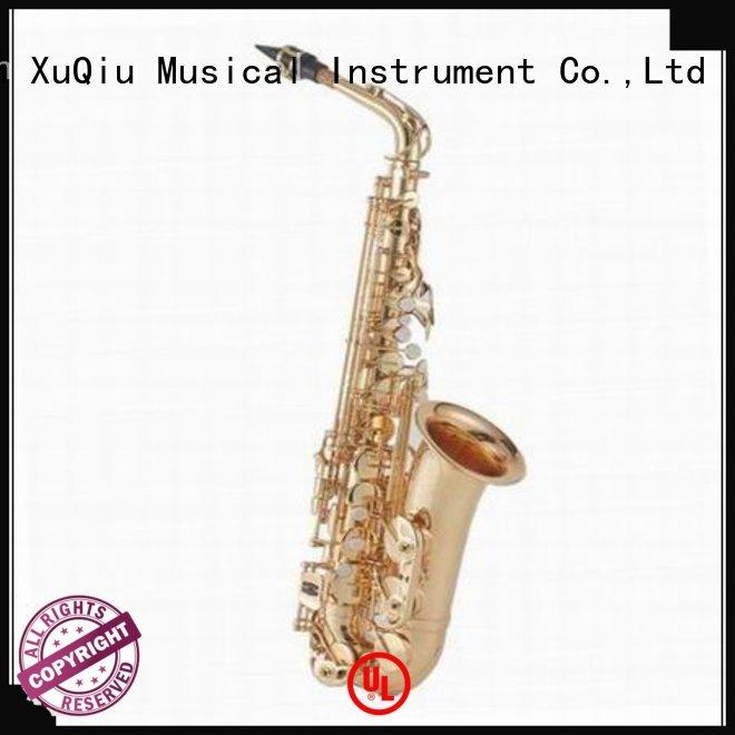 XuQiu vito alto saxophone supplier for concert
