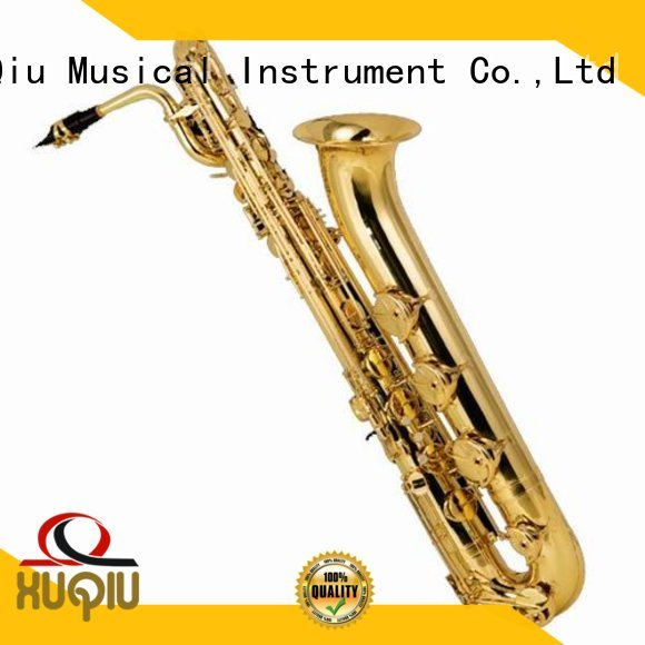 XuQiu new baritone saxophone for sale for kids