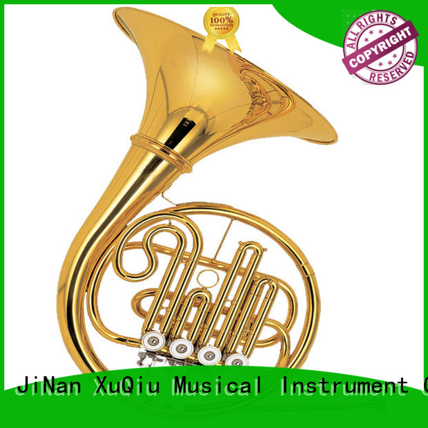 natural french horn sound brand for beginner