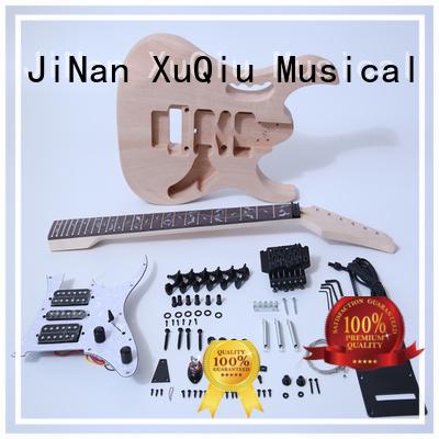 XuQiu beginner guitar kit supplier for concert