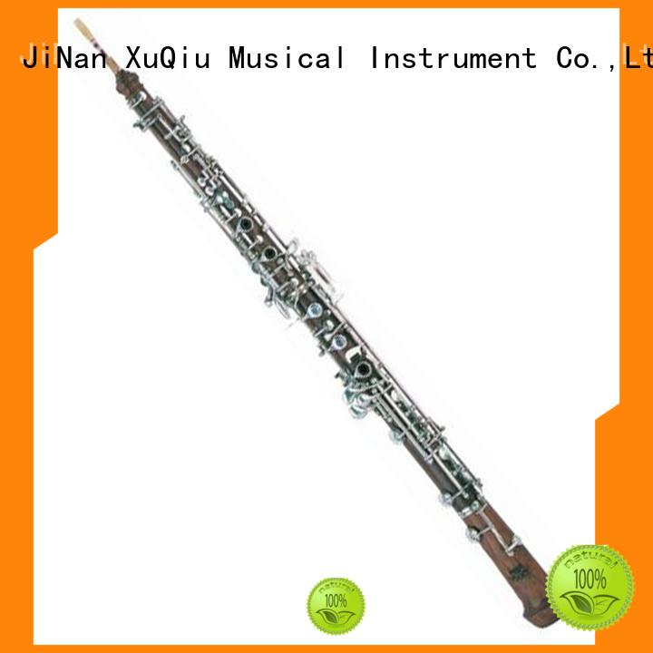 XuQiu classical oboe instrument manufacturers for children