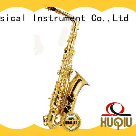 custom alto saxophone brands supplier for student