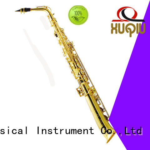 professional silver alto saxophone brands for student