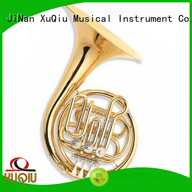 XuQiu Wholesale double french horn price makers for kids