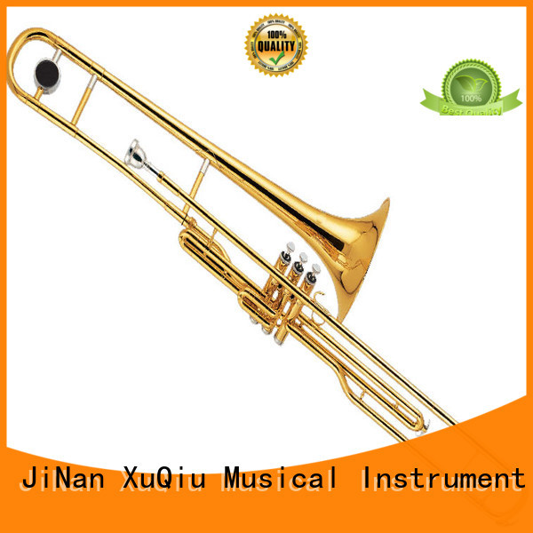 XuQiu xtb008 beginner trombone solo for concert