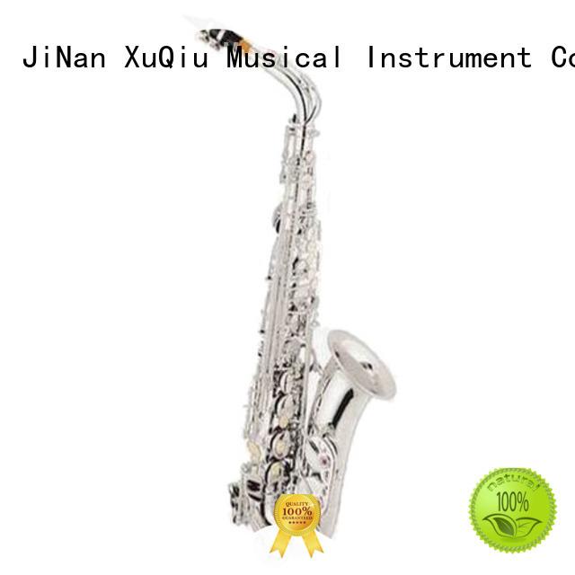 best beginner alto saxophone brands for concert