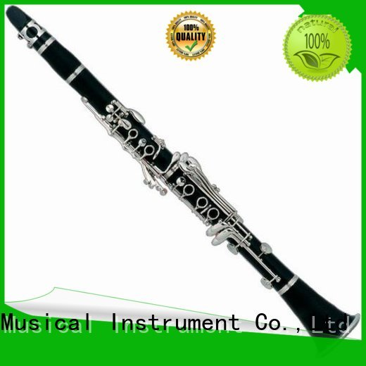 XuQiu professional a flat clarinet woodwind instruments for concert
