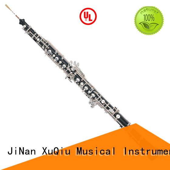 new oboe manufacturers for competition
