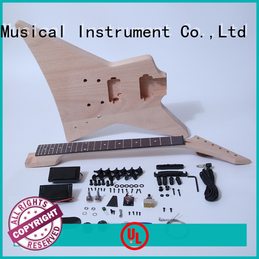 best 12 string electric guitar kit manufacturer for performance