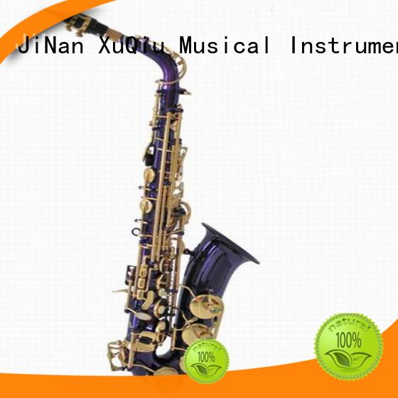 best professional alto saxophone manufacturer for concert