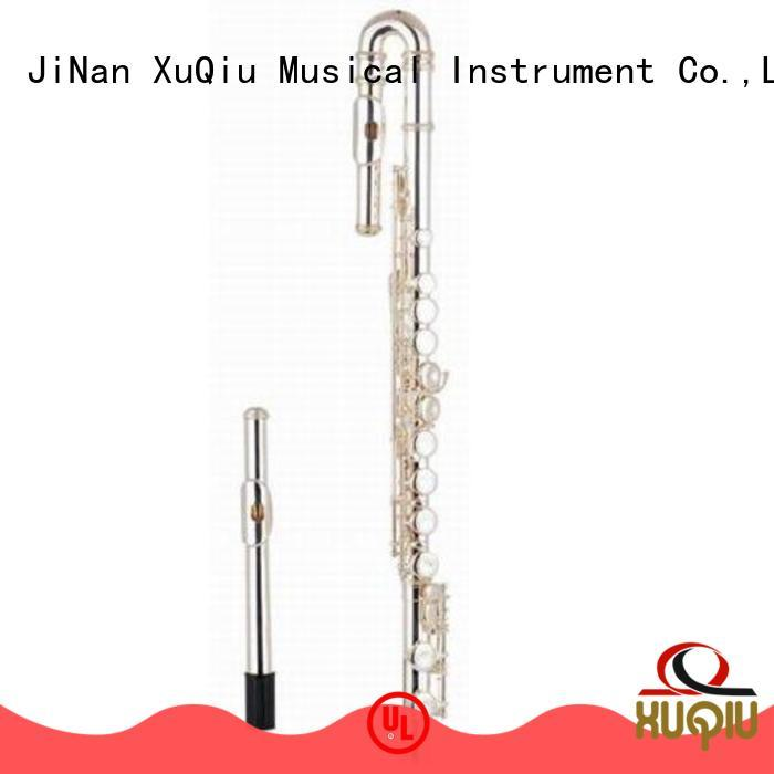 XuQiu silver silver flute manufacturers for kids
