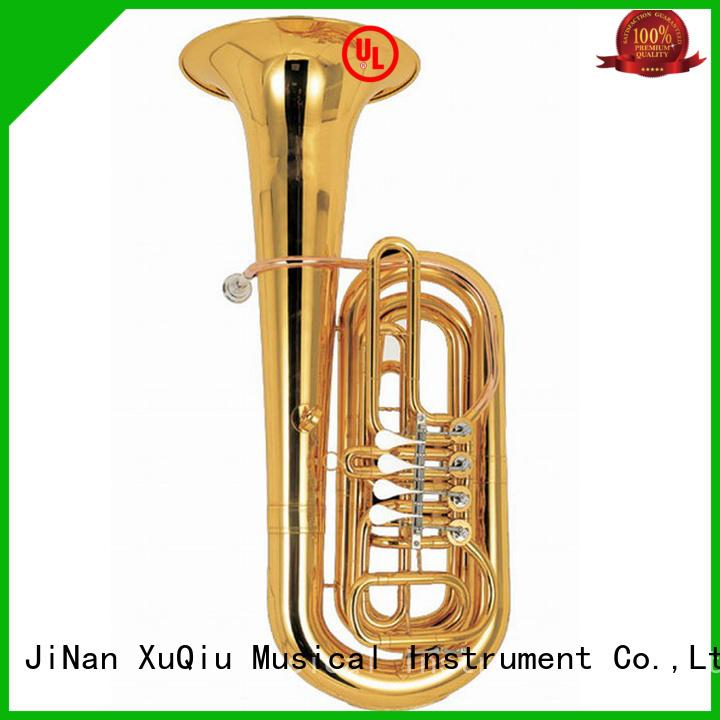 XuQiu f tuba supplier for student