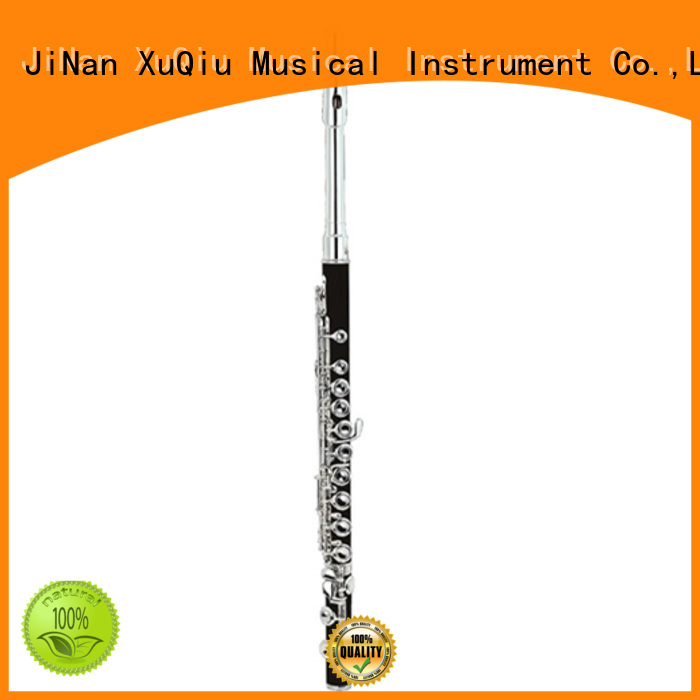 XuQiu flute instrument woodwind for beginner