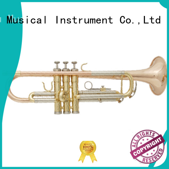 cool bach trumpet manufacturer for student