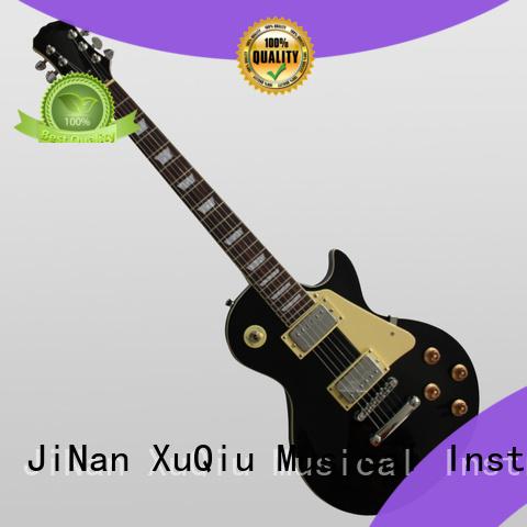 XuQiu cheap beginner electric guitar price for kids