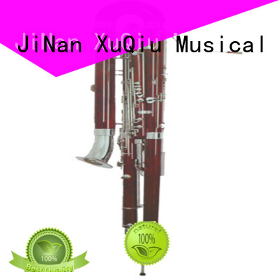 XuQiu xba301 types of bassoons supplier for band