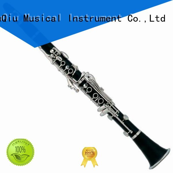 wooden a flat clarinet manufacturer for concert