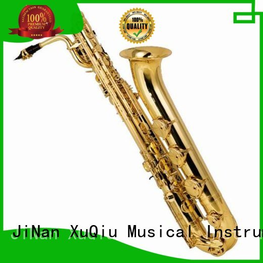 XuQiu new new baritone saxophone price for student