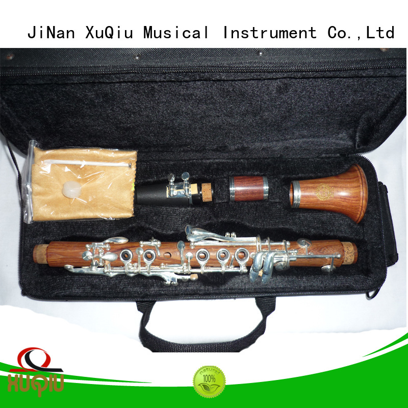 XuQiu student clarinet woodwind instruments for beginner