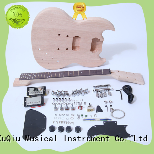 diy guitar kits for sale for performance