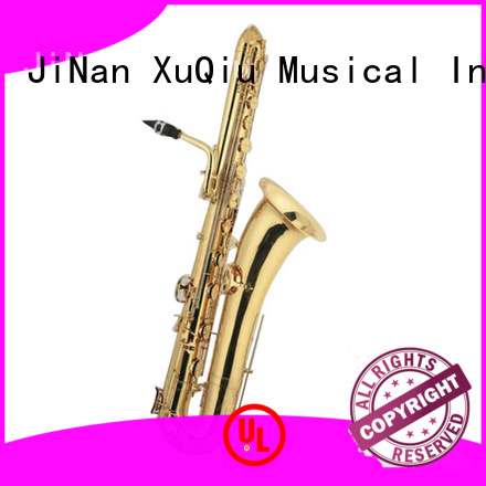 XuQiu subcontrabass saxophone for sale for children