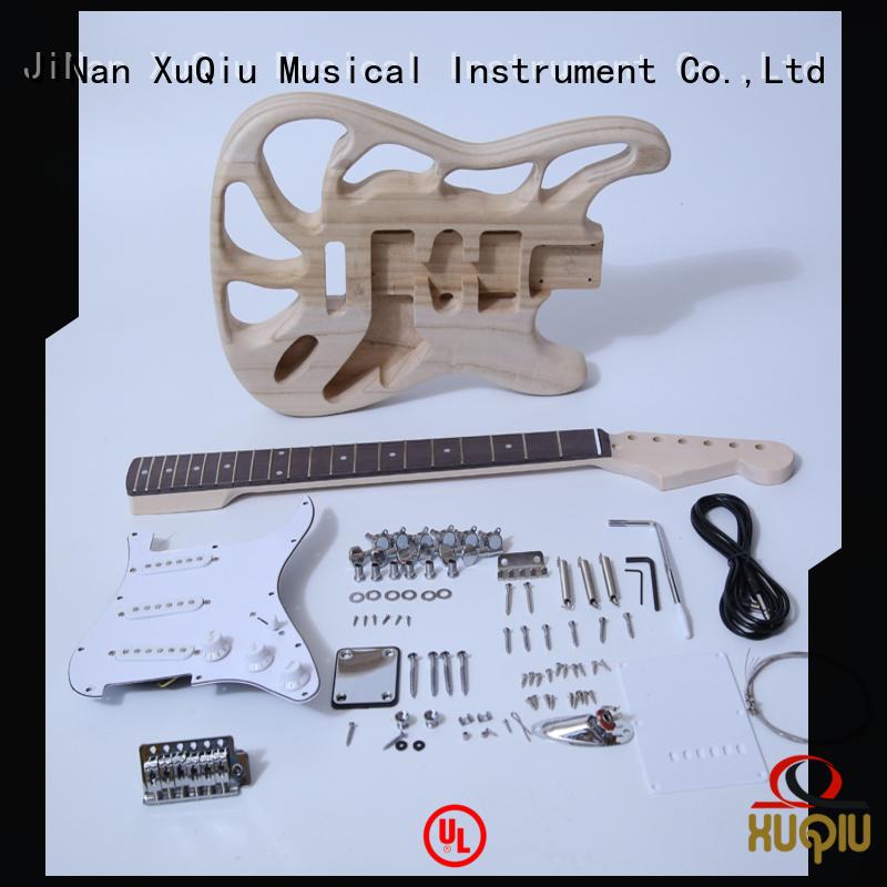 XuQiu best beginner guitar kit for sale for performance