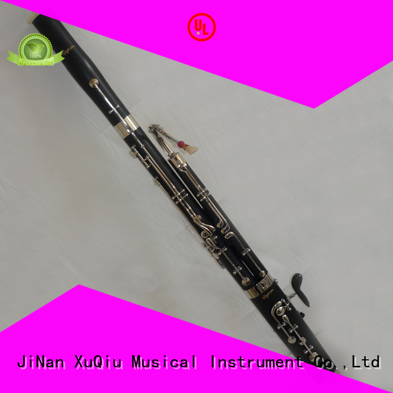 XuQiu bassoon instrument supplier for student