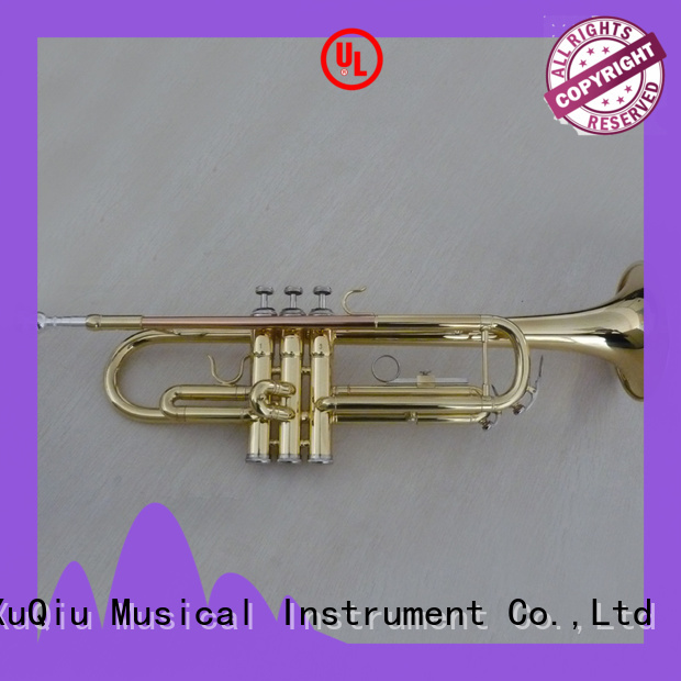 XuQiu types of trumpets brands for kids