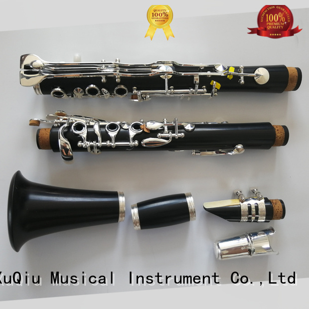 XuQiu buy metal clarinet for sale for concert
