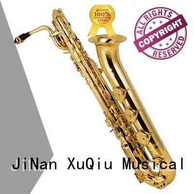 XuQiu baritone saxophone for sale for concert