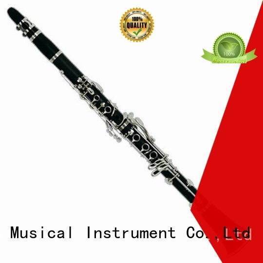 XuQiu professional c clarinet woodwind instruments for concert