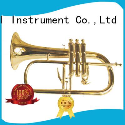 XuQiu top professional trumpet manufacturer for concert