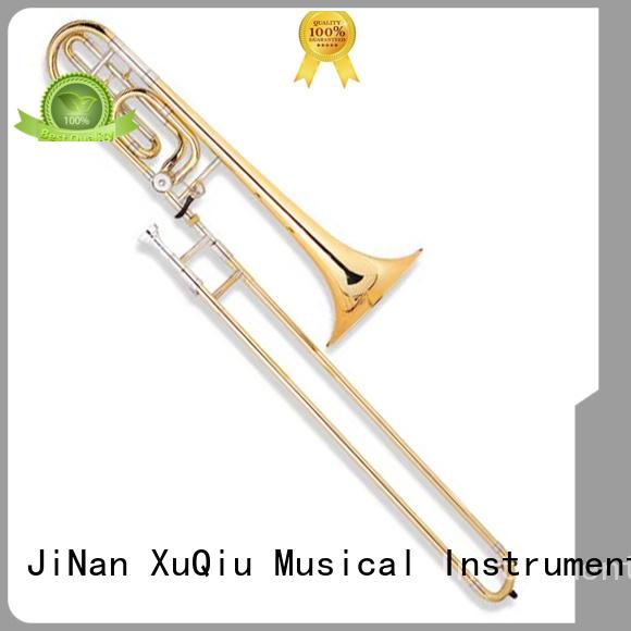 XuQiu cool trombone instrument sound for kids