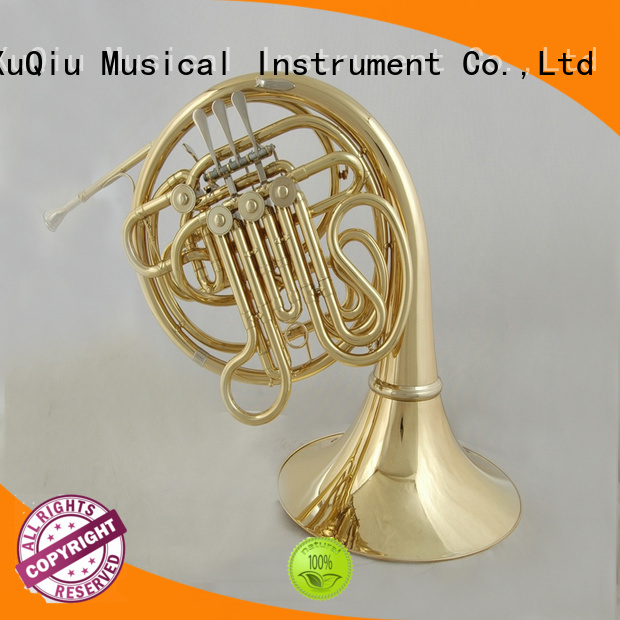 Wholesale french horn brands xfh003 brand for student