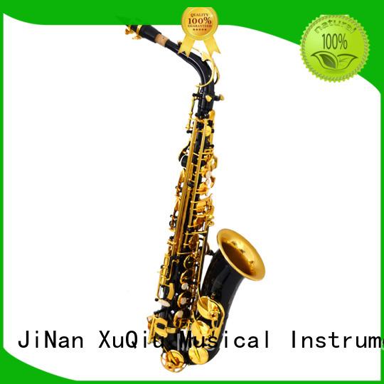 XuQiu Wholesale best professional alto saxophone manufacturer for concert