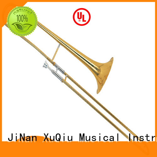 Wholesale marching trombone xtr009 sound for beginner