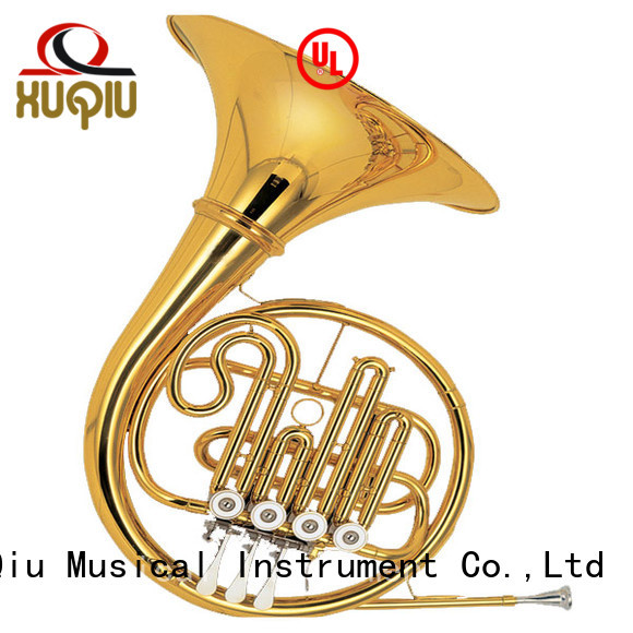 XuQiu mini jazz french horn makers for beginner