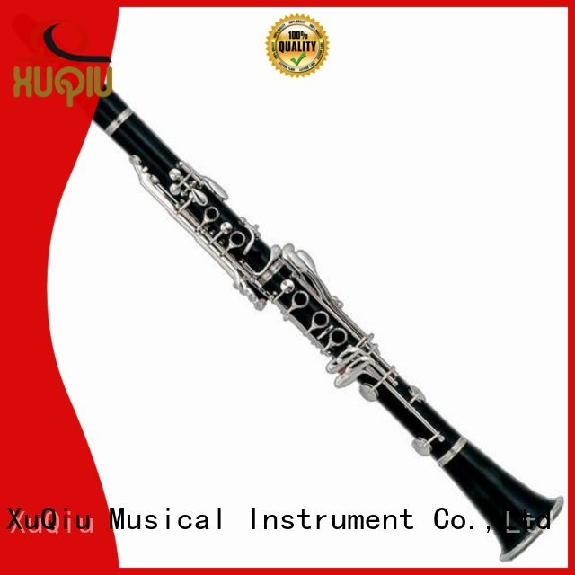 XuQiu musical intermediate clarinet woodwind instruments for student