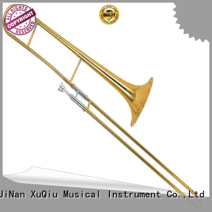 cool bass trombone sound for student
