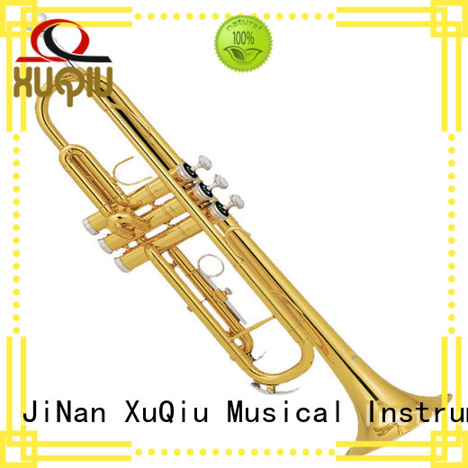 XuQiu best trumpet brands for sale for concert