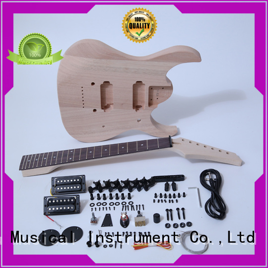 XuQiu pickup best les paul guitar kit for sale for performance