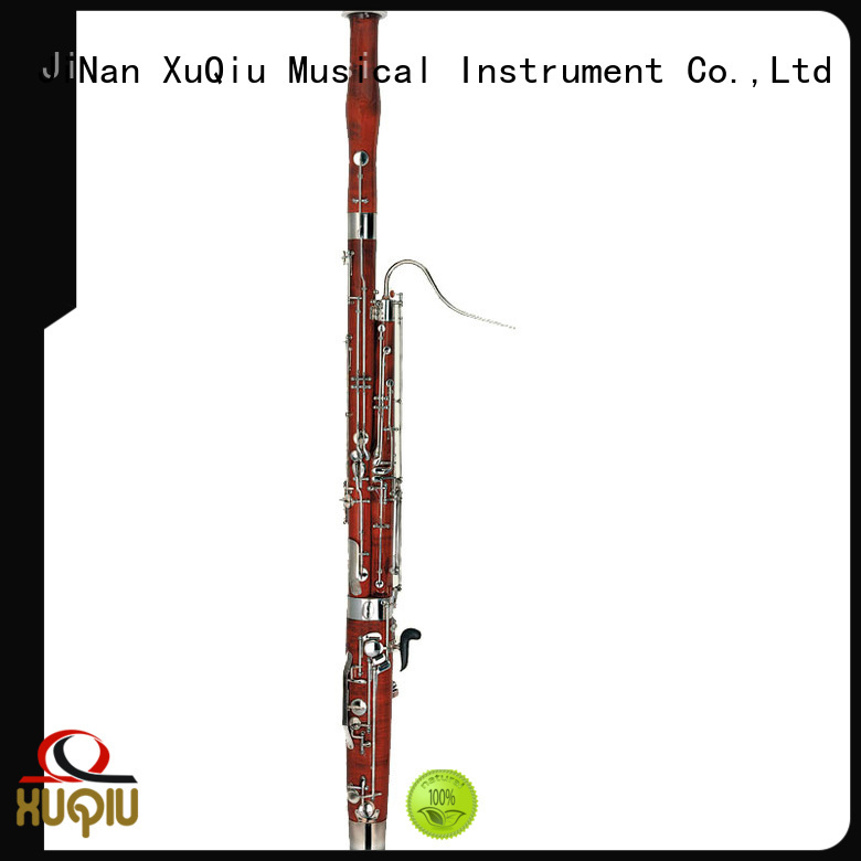 china bassoon band instrument for kids