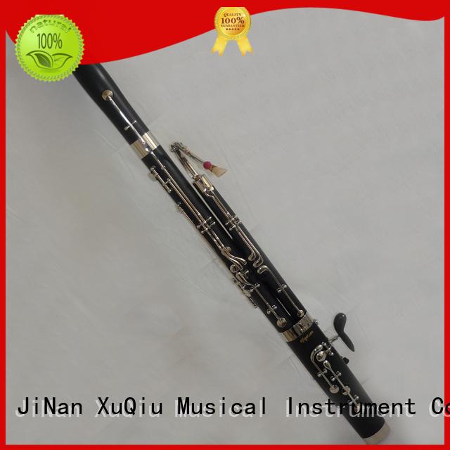 XuQiu bassoon instrument band instrument for children