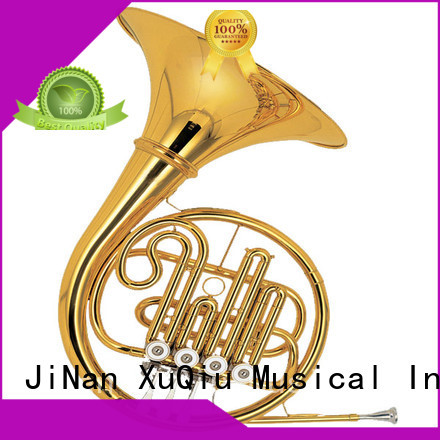 XuQiu custom french horn makers brand for beginner