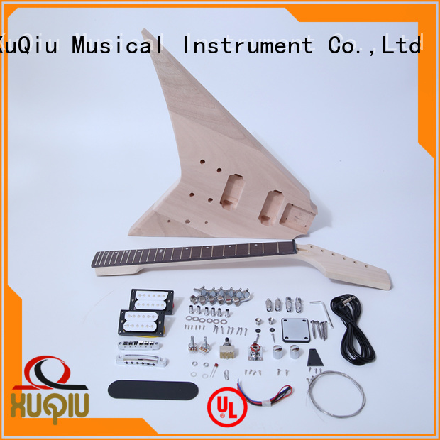 diy precision guitar kits supplier for concert