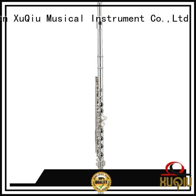 XuQiu professional flute online for concert