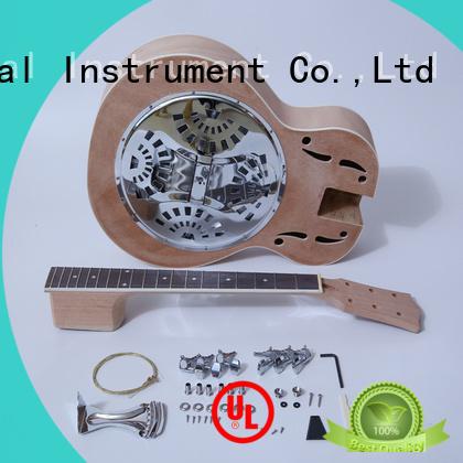 XuQiu classical guitar kit manufacturer for kids